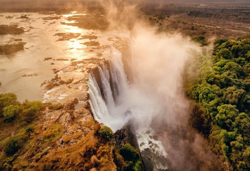 Luxusreisen Sambia